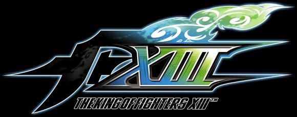 Logo de KoF XIII