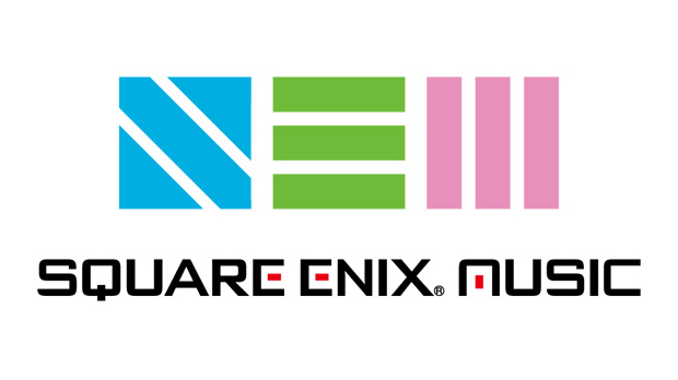 Logo de Square Enix Music