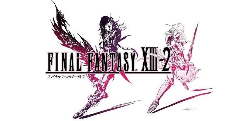 [Màj] Des extraits de Final Fantasy XIII-2