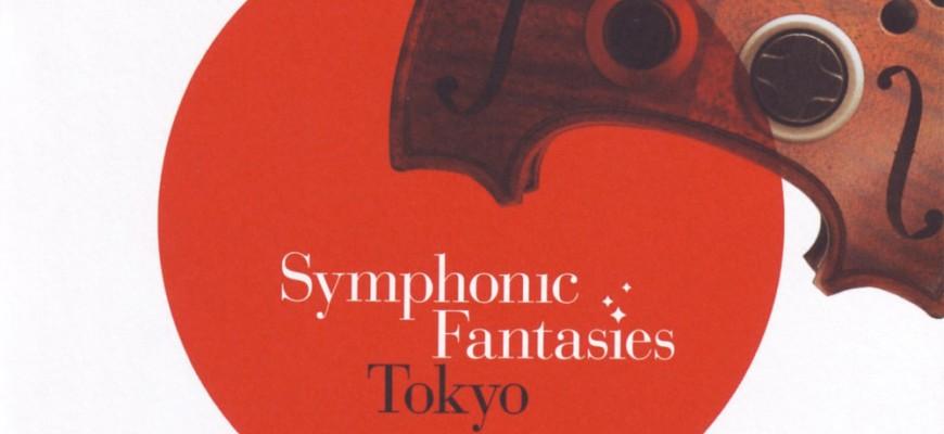 Critique : Symphonic Fantasies Tokyo