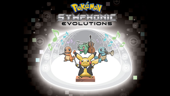 Pokemon Symphonic Evolutions arrive en France