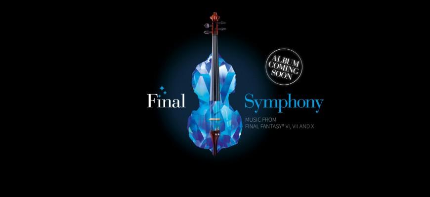 Final Symphony, sortie de l'album le 23 février