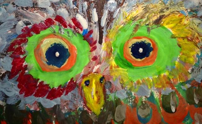 Owl and I, le premier album solo de Maki Kirioka