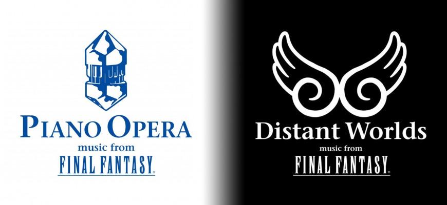 Concerts à Paris : Final Fantasy, encore et toujours