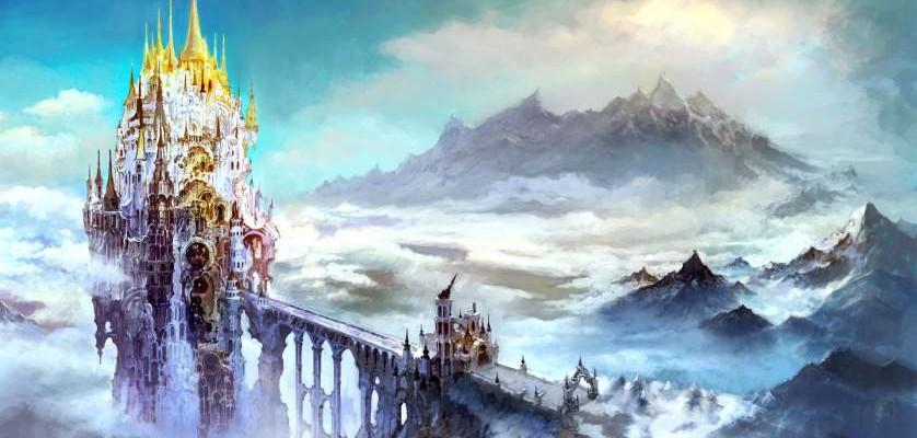 [Màj] La mini surprise FFXIV: Heavensward Vol. 1
