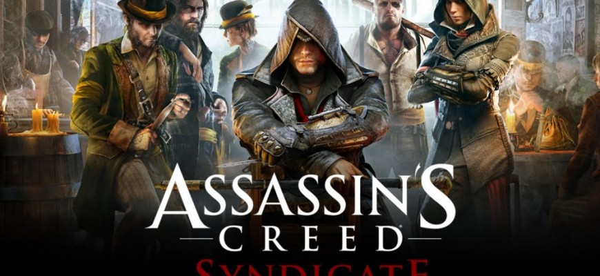 Assassin's Creed Syndicate : Austin Wintory à la musique