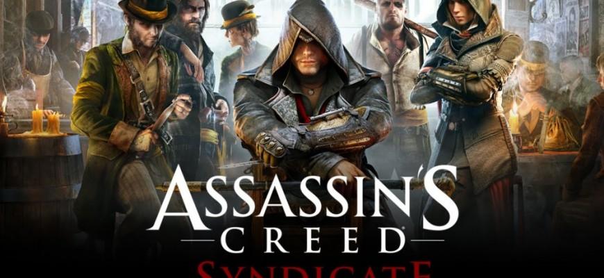Assassin's Creed Syndicate : Austin Wintory à la musique