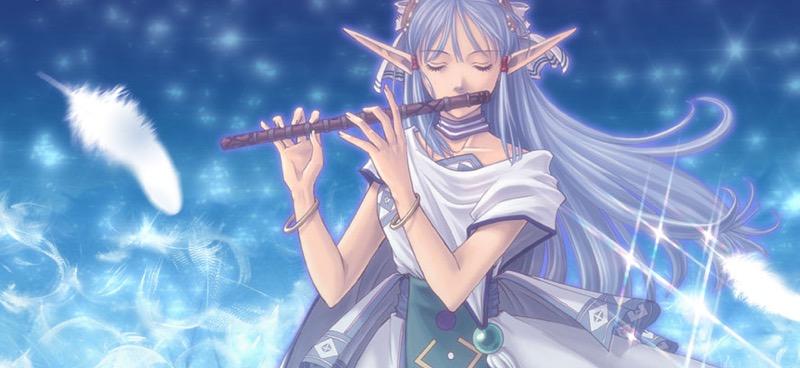 Falcom, un exemple rare de libéralisation de la musique de jeu au Japon