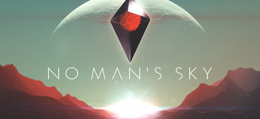 No Man's Sky part en tournée mondiale