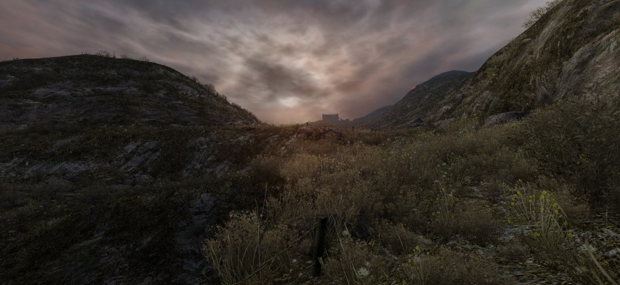 Le jeu Dear Esther en concert à Londres