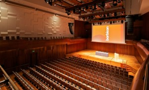 Le Milton Court Concert Hall