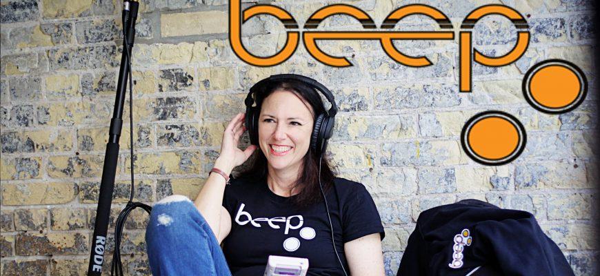 Projet Beep : interview avec Karen Collins