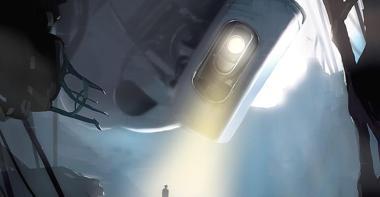 Les musiques de Portal 2 aussi en téléchargement libre