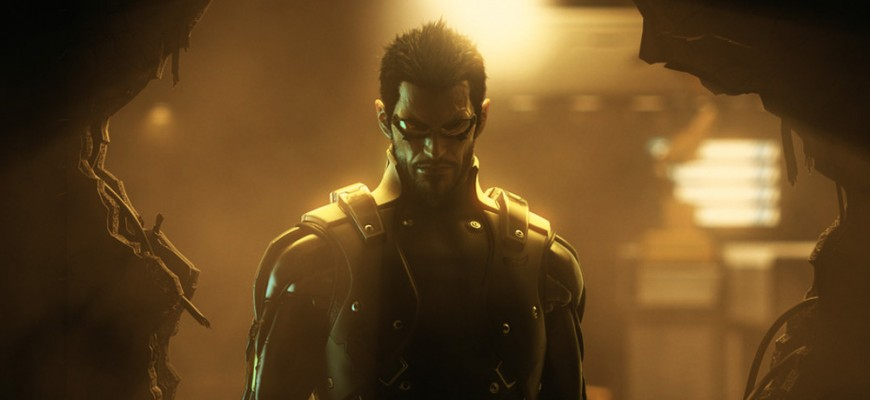 Critique : Deus Ex: Human Revolution