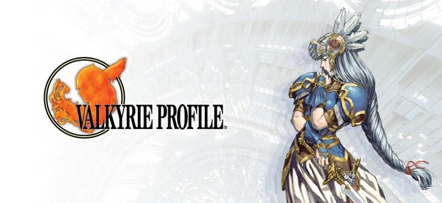 Critique : Valkyrie Profile OST + Arrange album