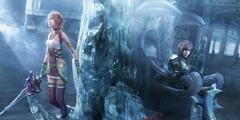 Critique : Final Fantasy XIII-2 Original Soundtrack Plus