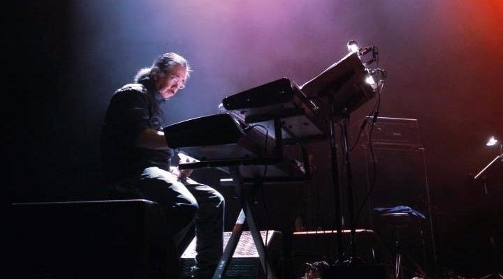 Uematsu en concert à Paris : compte-rendu