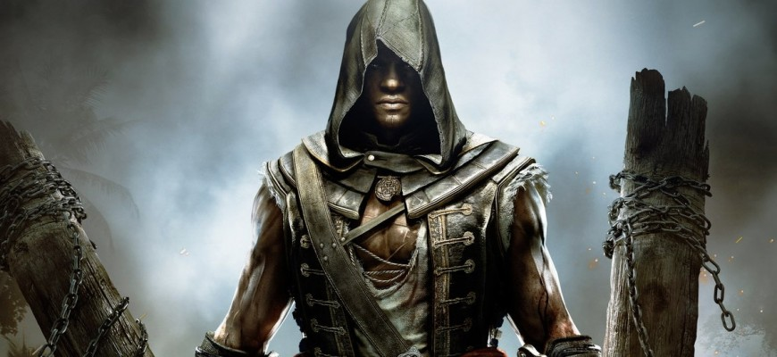 L'OST d'Assassin's Creed IV Freedom Cry disponible