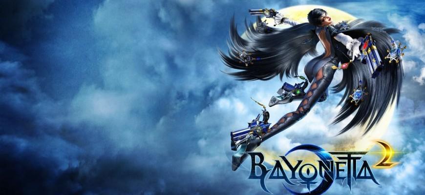Des bandes originales pour The Wonderful 101 et Bayonetta 2
