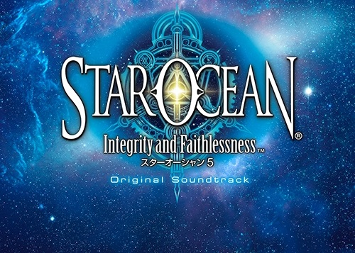 Star Ocean 5 : quand Square Enix Music se moque du monde