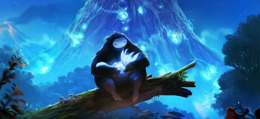 Critique : Ori and the Blind Forest