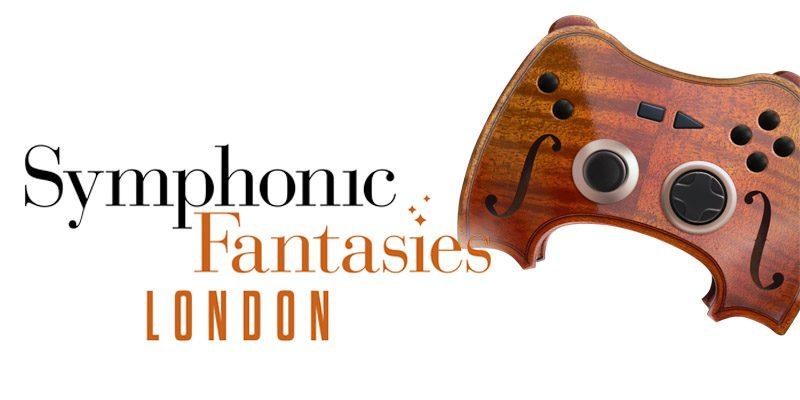 Compte-rendu : Symphonic Fantasies Londres, 7 ans de bonheur